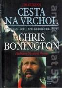 Cesta na vrchol. Chris Bonington