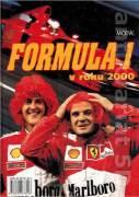 Formula 1 v roku 2000