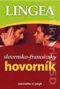 Lingea. Slovensko - Francúzsky hovorník (2012)