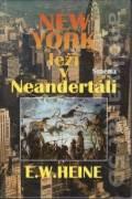 New York leží v Neandertáli