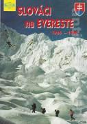 Slováci na Evereste 1984 - 1998