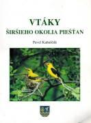 Vtáky širšieho okolia Piešťan