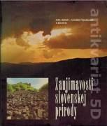 Zaujímavosti slovenskej prírody