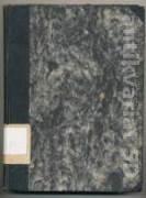 VÝTVARNÉ SNAHY - ROČNÍK VIII. - 1926 - 27