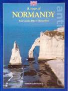 A tour of Normandy
