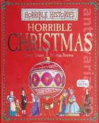 Horrible Christmas ( + CD)