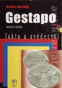 Gestapo, nástroj tetoru