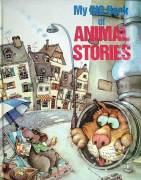 My Big Book of Animal Stories