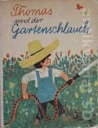 Thomas und der Gartenschlauch