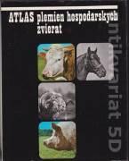 Atlas plemien hospodárskych zvierat