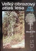 Veľký obrazový atlas lesa