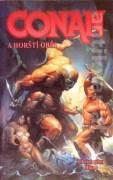 Conan a hořští obři