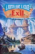 Exil (Svět čarodějnic 6)