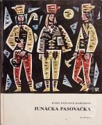Junácka pasovačka (Povesti o Jánošíkovi)