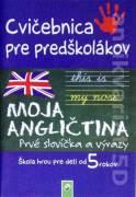 Moja angličtina (Pré slovíčka a výrazy)