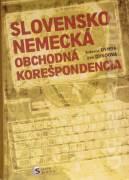Slovensko - nemecká obchodná korešpondencia