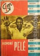 kolektív - Hovorí Pelé, Richard, Brumeľ, Masopust, Popluhár, Pluskal, Gonza