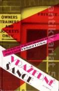 Vražedné šance (Detektivní a dobrodružné příběhy z dostihového prostředí)