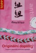 Kumihimo (Tradiční japonská technika splétání)