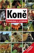 Koně - Poznáváme a určujeme