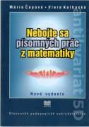 Nebojte sa písomných prác z matematiky (2006)
