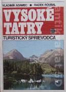 Vysoké Tatry (Turistický sprievodca)