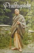 Gosvámí Satsvarúpa dása - Prabhupáda