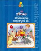 Macko Puf - Pokladnička nevšedných dní