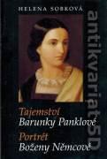 Tajemství Barunky Panklové - Portrét Boženy Němcové