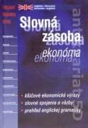 Slovná zásoba ekonóma (anglisko - slovenská, slovensko - anglická)