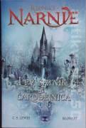 Kroniky Narnie - Lev, šatník a čarodejnica ( Kniha druhá)