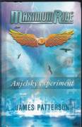 Maximum Ride - Anjelský experiment 1