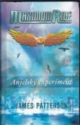 Maximum Ride - Anjelský experiment 1