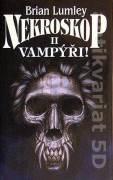 Nekroskop II (Vampýři! )