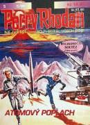 Perry Rhodan 5 / 95 - Atómový poplach