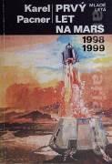 Prvý let na Mars