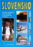 Slovensko (Obrazový sprievodca)
