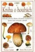 Kniha o houbách