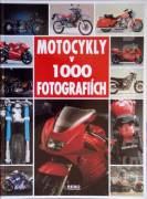 Motocykly v 1000 fotografiích