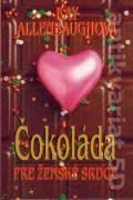 Čokoláda pre ženské srdce