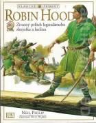 Robin Hood (klasické príbehy)