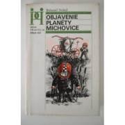 Objavenie planéty Michovice
