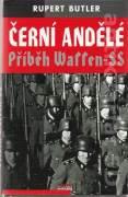 Černí andělé - Příběh Waffen - SS