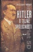 Hitler a tajné spoločnosti