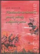 Hontiansko - novohradské povesti, príhody a zbojnícke piesne
