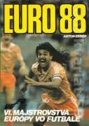 Euro 88 (VI. majstrovstvá Európy vo futbale)