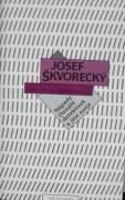 Škvorecký Josef - Spisy Josefa Škvoreckého (Nápady čtenáře detektivek a jiné)