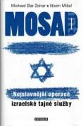 Nejslavnější operace izraelské tajné služby