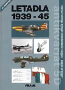 Letadla 1939 - 45 (Stíhací a bombardovací letadla Francie a Polska