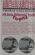 Zkáza bitevní lodi Tirpitz